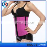Wholesale new products latex ann chery waist trainer body shaper corset online shopping