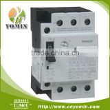 Manufacturer 52A 3POLE MOTOR PROTECTION CIRCUIT BREAKER , MPCB 3VU16-MR00 Electrical Suppliers /