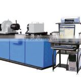 NDW-500 series Computer control material gold testing machine, torsion spring testing machine, tension torsion testing machine