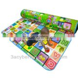Thicken Baby Letter Play Mat /Crawling Mat/ Climb Blanket Creeping Puzzle Pad