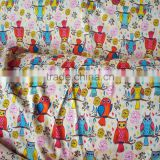 manufacture PUL diapers Fabric washable fabric TPU Lining wholesale custom print