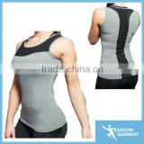 Trade Assurance womens activewear wholesale fitness tank top                                                                         Quality Choice