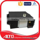 Alto HRV-2500 fresh air heat recovery ventilator counterflow residential air to air heat exchanger