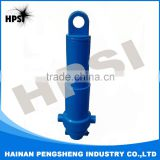 16Y-63-13000 HPSI high quality bulldozer sapre parts hydraulic pressure cylinder HIGH QUALITY