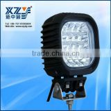 More than 50000 hours lifespan super bright 6500K outdoor led working light for hotel,park