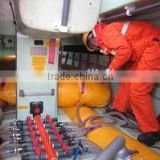 Load test water bags for lifeboat water bags manufacturer