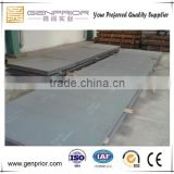 High strength welded structure steel plates for workshop Q235,Q345,ss400