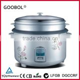 commercial rice cooker big rice cooker with steamer