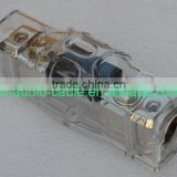 JLD-ANL-5 nickel plated car audio ANL Fuse holder