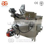 Automatic Frying Line for Peanut/French Fries Machine/Groundnut Frying Machine