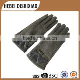 Wholesale Winter Gloves Flexfit Driving Cashmere Gloves Women Touch Screen Winter Gloves