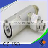 China manufacture Wholesale all Stainless steel solenoid valve