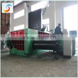Y81/F-2000 Bale Tilting Hydraulic Metal Shear mobile scrap iron Baler(quality guarantee)