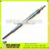 Auto parts Diesel Glow Plug 0011592801 0011593701 0011593801 0011594201 for 2002-2012 Chrysler PT Cruiser Ssangyong Mercedes