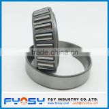 inch tapered roller bearing L68149/L68110 bore 1.377'' L series taper roller bearing