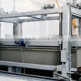 AAC cake cutting machine