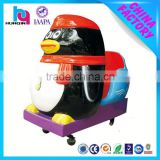 novelty design indoor amusement playground coin operated cars for kids