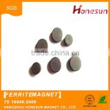 New product promotion Hot sale large size ferrite core ring magnet