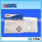 Free samples sterile medical gauze sponge,gauze swabs,gauze pad from alibaba express
