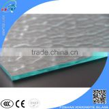 Lastest design float glass hammer glass for glass breaking