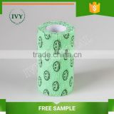 Popular latest printed cohesive bandage for vet wrap