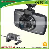New Promotion 1080P Full HD Novatek G30 Car Dvr 170 Degree Wide Angle Car Camera Recorder With Night Vision With G-Sensor