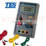 TES-1605 Digital Earth Resistance/Voltage Tester