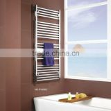 HB-R18 series hot water central heating steel ladder towel racks warmer towe rails radiator for bathroom Germany type