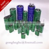 GHCEDLC caps super capacitor 2.3v30f ultracapacitor