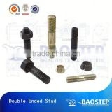 BAOSTEP 100% Warranty Manufacturer Threaded Stud Bolts