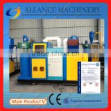 China manufactory e waste recycling plant/copper wire recycling machine