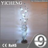 High Quality aluminum wire home decorative led floor lamp