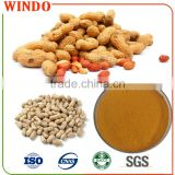 Top Quality Peanut Shell Extract Luteolin 98% in bulk