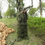 Ghillie set Forest