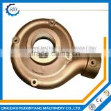 Customized Professional Machinined Investment Casting Brass Casting Parts