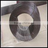 Factory price economic Annealed Binding Black Wire/black annealed iron wire/ black annealed wire used as tie wire or baling wire