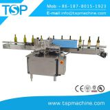 Automatic Paste Labeling Machine for Cans, Jars,glass,pet bottles