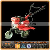 Copy Honda Type Multiuse Mini Power Tiller For Garden Use and Farm Plough