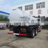 CANMAX SEWAGE TRUCKS ST16 FOR SALE