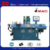pipe end forming machine by CE certificate