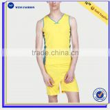 Factory Wholesale Fitness Training Best Yoga Outfits Sports Tracksuits For Men