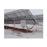 60MW IP65 String Combiner Box Intelligent Monitoring For PV Modules , Photovoltaic Combiner Box