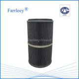 Farrleey Dust Collector Antistatic Air Filter For Sand Blasting
