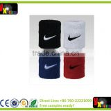 2 piece wrister Badminton sport sweat towel wrist wrist guard basketball tennis table tennis men and women supporting
