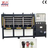 Dongguan kpu glove cover press equipment