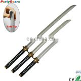 Popular PU Foam Sword katana sword japanese samurai sword art online weapons long middle short