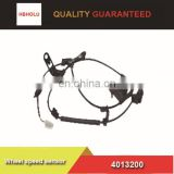 Byd F3 ABS wheel speed sensor 4013200 with high quality
