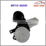 Power Window Lifter Motor 85710-0D030 for Japanese Car