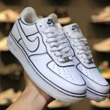 Joshua Vides Nike Air Force 1