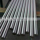 Cold rolled 316 stainless steel round bar 304